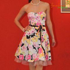 Petticoat Kleid Posh