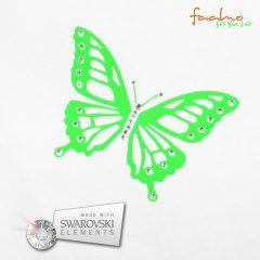 Schmetterling No 3