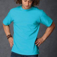 Men Basic Pre Shrunk T-Shirt