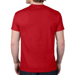 Men Basic Pre Shrunk T-Shirt