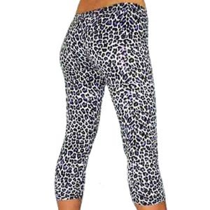Lady Leggings Leo