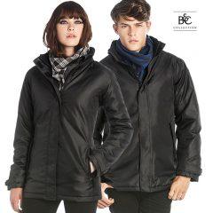 Men Jacket Real+