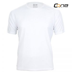 Men Rainbow Tech T-Shirt