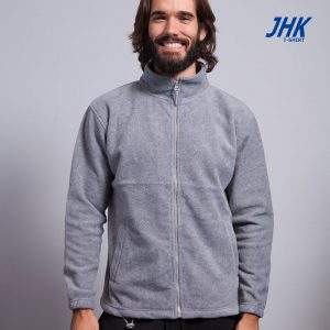 Men Polar Fleece Jacket