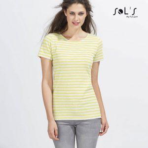 Women Miles T-Shirt