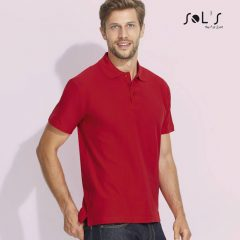 Men Summer Polo II
