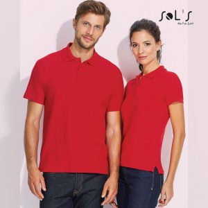 Women Polo Passion