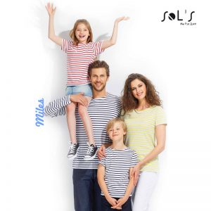 Kids Miles T-Shirt