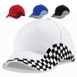 Grand Prix Cap