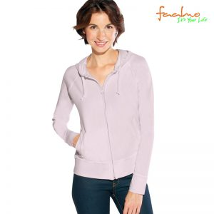 Women Wellness Hoody