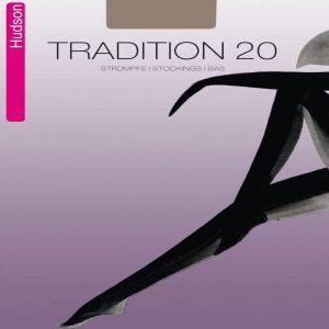 Tradition 20 Strumpf 4er Pack
