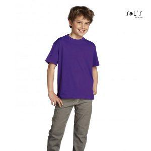 Kids Regent T-Shirt