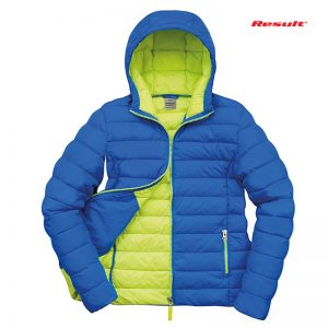 Ladies Snow Bird Jacke