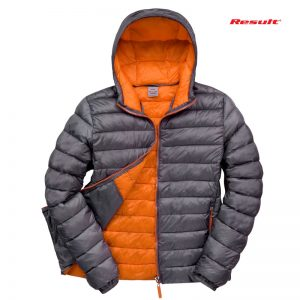 Men Snow Bird Jacke