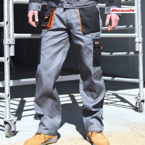 Arbeitshose Work-Guard Lite