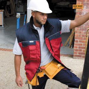 Workguard Heavy Jacke