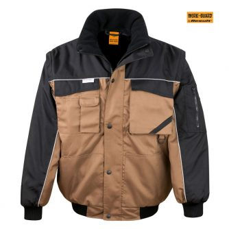 Workguard Heavy Jacket