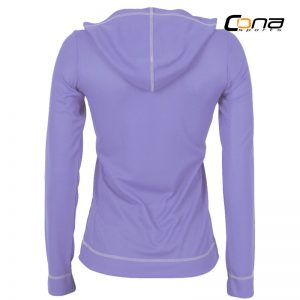 Ladies Hoody Cruzer