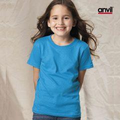 Kids Pre Shrunk T-Shirt