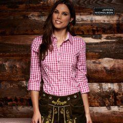 Ladies Traditional Hemd