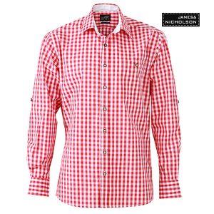 Men Traditional Hemd