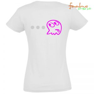 Pinky Ghost No2 T-Shirt