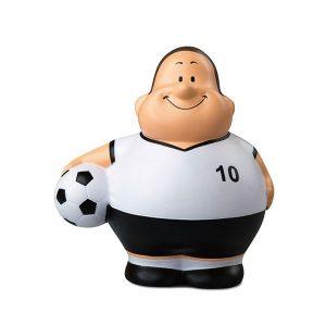 Soccer Bert Anti-Stress Knautschfigur