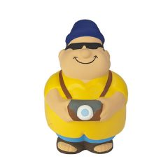 Touri Bert Anti-Stress Knautschfigur